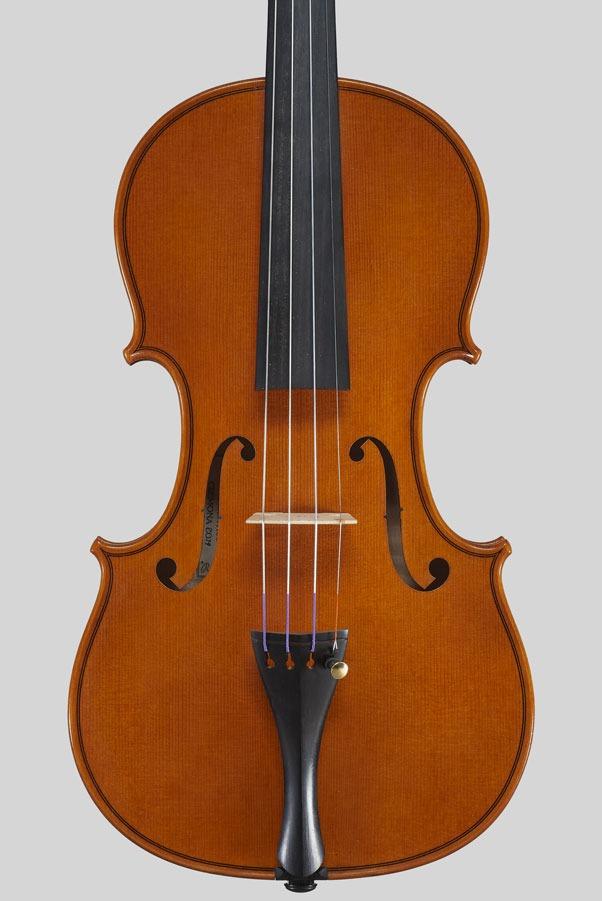 Violino 2019